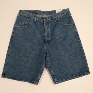 Wrangler Relaxed Jean Shorts